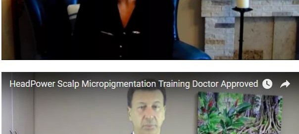 dr approved smp training